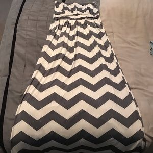 Dresses & Skirts - Pocket Maxi Dress